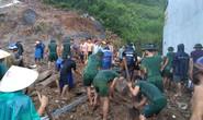 Sạt lở kinh hoàng ở Nha Trang, ít nhất 12 người thiệt mạng