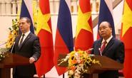 Việt - Nga xây dựng Trung tâm Khoa học Công nghệ hạt nhân trị giá 350 triệu USD