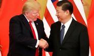 Phát súng mới của Mỹ vào gián điệp Trung Quốc