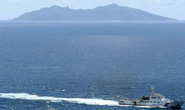 Tuần duyên Nhật truy tìm hòn đảo mất tích gần Nga