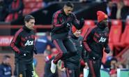 Alexis Sanchez sắp bị đẩy khỏi Old Trafford