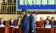 Phản cung tại tòa, ông Nguyễn Thanh Hóa nói khai trước đây do đầu óc không tỉnh táo