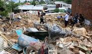 Thảm họa ập xuống dân nghèo