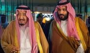 Thái tử Ả Rập Saudi có nguy cơ hụt ngai vàng
