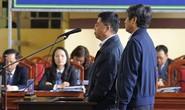 Ông trùm Nguyễn Văn Dương và ông Nguyễn Thanh Hóa đốp chát nhau tại tòa