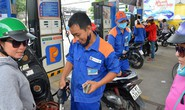 Xăng dầu đồng loạt giảm giá lần thứ 5 liên tiếp