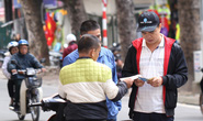 Vé chợ đen cao ngất ngưởng trước trận Việt Nam - Campuchia