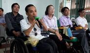 Đối thoại chính sách với người khuyết tật