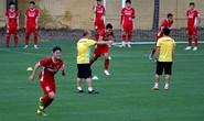 HLV Park Hang-seo không xem nhẹ tuyển Campuchia