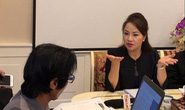 Eximbank ra thông cáo sau khi bà Chu Thị Bình rút 245 tỉ đồng