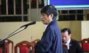 Xử vụ đánh bạc ngàn tỉ: Hai cựu tướng công an xin lỗi