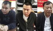 Bắt đối tượng người Trung Quốc cấp vốn và giam giữ con nợ thua bạc