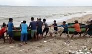 Ninh Thuận tất bật ứng phó với bão số 9