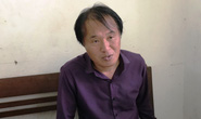 Du khách Hàn Quốc cướp tài sản tài xế taxi, vì đánh bạc thua sạch tiền