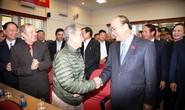 Thủ tướng Nguyễn Xuân Phúc: Không được ngủ quên trên chiến thắng