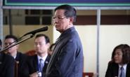 Lời sau cùng, ông Phan Văn Vĩnh muốn mãi mãi nói xin lỗi Đảng, ngành công an