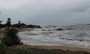 Bà Rịa-Vũng Tàu xuất hiện sóng cao 3m do bão số 9