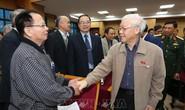 Tổng Bí thư, Chủ tịch nước Nguyễn Phú Trọng: Chống tham nhũng không có chuyện nhụt chí!