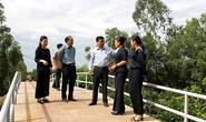 VWS tài trợ xây cầu giao thông nông thôn cho Long An