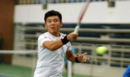Môn Quần vợt Đại hội Thể thao toàn quốc 2018: Hoàng Nam sẽ thâu tóm HCV
