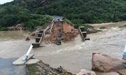 Ngập lụt đe dọa các tỉnh miền Trung