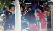 Thêm video chi tiết 3 nam thanh niên đánh 2 nữ nhân viên hàng không
