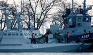 Nga - Ukraine leo thang căng thẳng