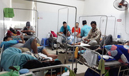 Đà Nẵng bùng phát bệnh sốt xuất huyết