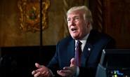 Ông Trump nhá đòn sốc với Trung Quốc