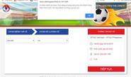 VFF nói gì về việc hệ thống bán vé online trận Việt Nam-Philippines sập sau vài phút mở bán?