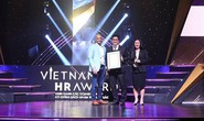 Novaland được vinh danh tại Vietnam HR Arward 2018