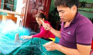 Tai nạn lao động không chừa ngư dân