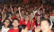 Cung Văn hóa Lao động TP HCM tiếp sóng hai trận bán kết AFF Cup