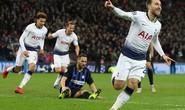 Man United sẵn sàng chi 70 triệu bảng để có Christian Eriksen