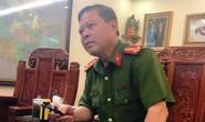 Trưởng Công an TP Thanh Hóa bác việc cựu thuộc cấp đòi lại 260 triệu đồng tiền chạy án