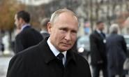 Ông Putin lên tiếng về vụ Nga bắt giữ tàu Ukraine