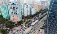 Quá tải hạ tầng ở nội đô