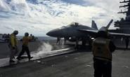Tàu sân bay Mỹ tham gia cuộc tập trận lớn nhất Nhật Bản
