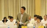 Đại diện Bộ Công an nói về dự thảo Nghị định hướng dẫn Luật An ninh mạng