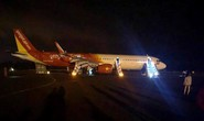 6 hành khách vào viện trong vụ máy bay gặp sự cố ở Buôn Ma Thuột