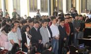 VỤ ÁN ĐÁNH BẠC NGÀN TỈ: Nguyên trung tướng Phan Văn Vĩnh bị phạt 9 năm tù