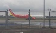 Máy bay mới khai thác 15 ngày gặp sự cố, 6 người bị thương