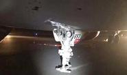 Báo cáo Thủ tướng sự cố nghiêm trọng khi máy bay hạ cánh