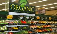 Cơn khát rau củ, trái cây organic