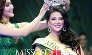 Đăng quang Hoa hậu Trái đất 2018: Nhan sắc Việt lên ngôi
