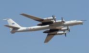 Máy bay Nga gây thích thú tại tập trận khủng của NATO