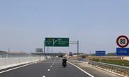 """Đường cao tốc Đà Nẵng – Quảng Ngãi: VEC phản hồi thông tin """"sụt lún"""