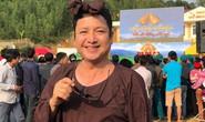 Táo Chí Trung: Tôi có tuổi nhưng là MC trẻ