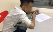Người đàn ông truy đuổi, khống chế 2 kẻ cướp ở Phú Nhuận