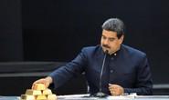 Venezuela tìm cách hồi hương 14 tấn vàng ở Anh